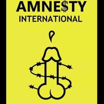 Kuken over menneskerettighetene!