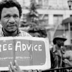 Free advise