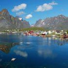 Norway - Riene, Lofoten, melenama, (CC BY-SA 2.0)