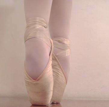 balanseballerina