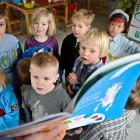 bok og barn