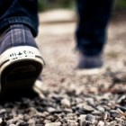 public-domain-images-free-stock-photos-shoes-walking-feet-grey-gravel--1000x666