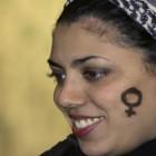 women palestine