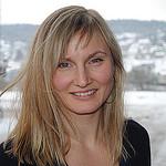 Marthe Hammer, bilde: SV
