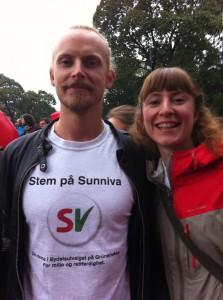 Sunniva Pettersen