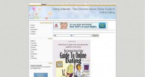 Dating nettsteder blondiner