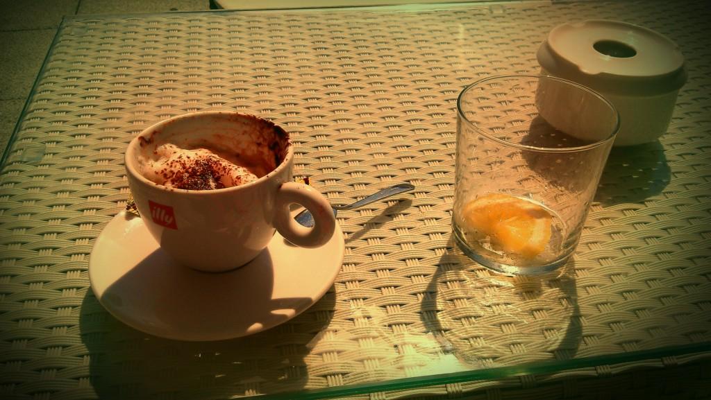 Kaffe_glass