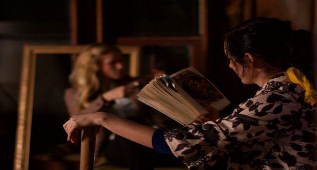 Kvinner som leser