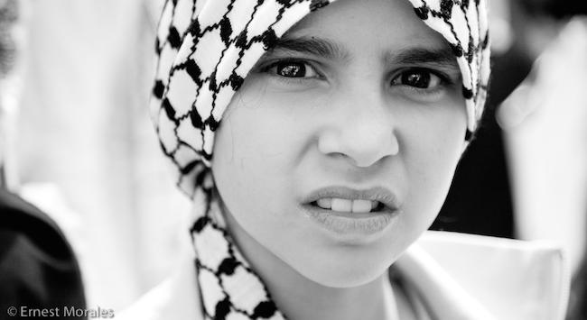 Maddam Palestina