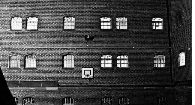 fengselillustrasjon