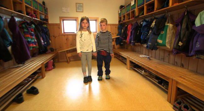 Forskjeller i barnehagen