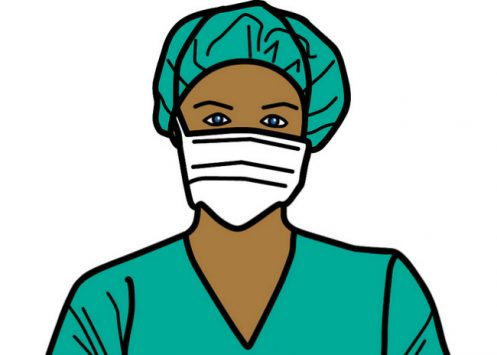 Surgeon, The Clear Communication People, (CC BY-NC-ND 2.0)
